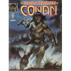 32798 A Espada Selvagem de Conan 74 (1990) Editora Abril