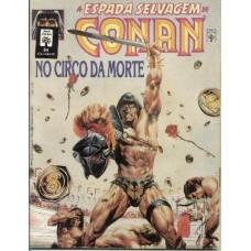 32817 A Espada Selvagem de Conan 84 (1991) Editora Abril