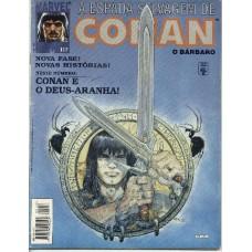 32859 A Espada Selvagem de Conan 117 (1994) Editora Abril