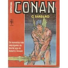 33004 Conan Especial 3 (1990) Editora Abril