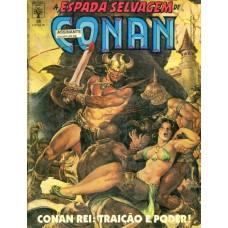 A Espada Selvagem de Conan 38 (1987)