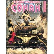 A Espada Selvagem de Conan 54 (1989)