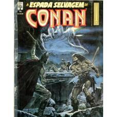 A Espada Selvagem de Conan 70 (1990)