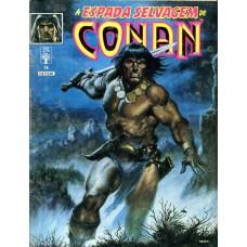 A Espada Selvagem de Conan 74 (1990)