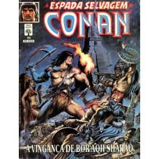 A Espada Selvagem de Conan 80 (1991)