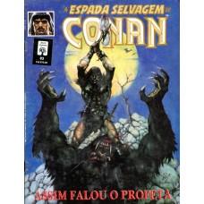 A Espada Selvagem de Conan 83 (1991)