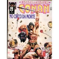 A Espada Selvagem de Conan 84 (1991)