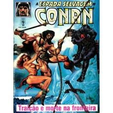 A Espada Selvagem de Conan 85 (1991)