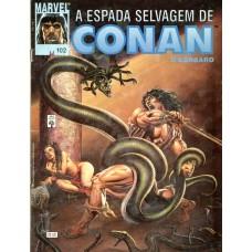A Espada Selvagem de Conan 102 (1993)