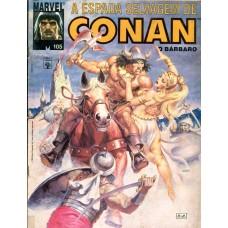 A Espada Selvagem de Conan 105 (1993)