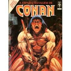 A Espada Selvagem de Conan em Cores 4 (1988)