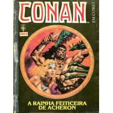 A Espada Selvagem de Conan em Cores 7 (1990)
