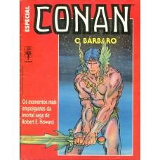 Conan Especial 3 (1990)