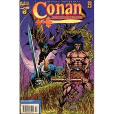 Conan o Aventureiro 3 (1996)