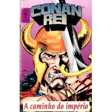 Conan Rei 18 (1991)