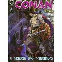 Conan Especial em Cores (2004)