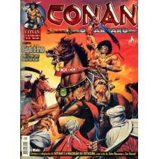 Conan o Bárbaro 25 (2004)