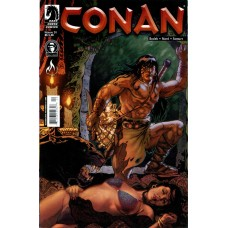 Conan o Cimério 24 (2006)
