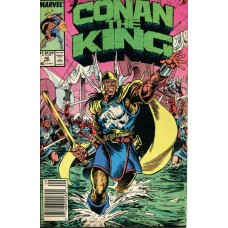 Conan The King 42 (1987)
