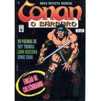Conan o Bárbaro 1 (1992)