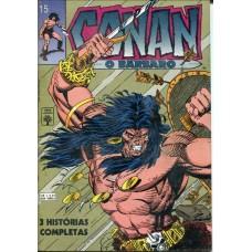 Conan o Bárbaro 15 (1993)