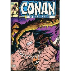 Conan o Bárbaro 16 (1993)