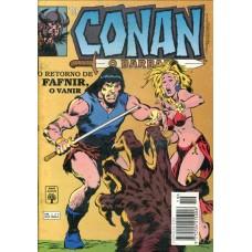 Conan o Bárbaro 19 (1993)