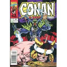 Conan o Bárbaro 29 (1994)