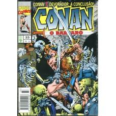 Conan o Bárbaro 33 (1995)