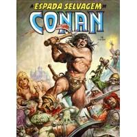 A Espada Selvagem de Conan 13 (1985)