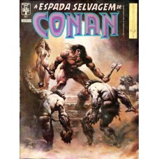 A Espada Selvagem de Conan 51 (1989)