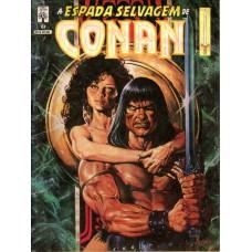 A Espada Selvagem de Conan 67 (1990)