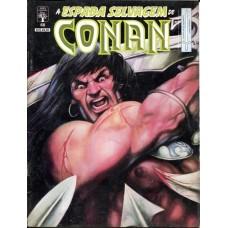 A Espada Selvagem de Conan 68 (1990)
