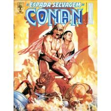 A Espada Selvagem de Conan 69 (1990)