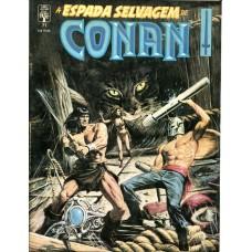 A Espada Selvagem de Conan 71 (1990)