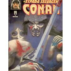 A Espada Selvagem de Conan 75 (1991)