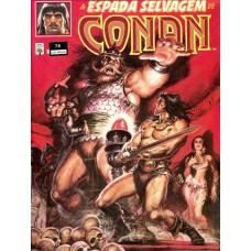 A Espada Selvagem de Conan 76 (1991)