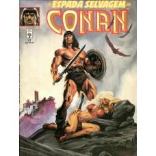 A Espada Selvagem de Conan 77 (1991)