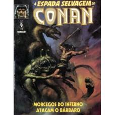 A Espada Selvagem de Conan 78 (1991)