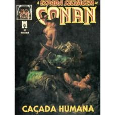 A Espada Selvagem de Conan 81 (1991)