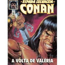 A Espada Selvagem de Conan 82 (1991)