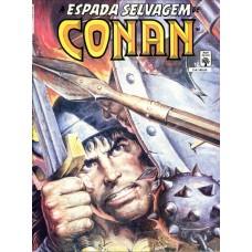 A Espada Selvagem de Conan Reedição 12 (1991)