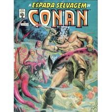 A Espada Selvagem de Conan Reedição 22 (1991)
