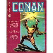 Conan Especial 5 (1990)