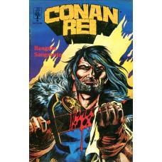 Conan Rei 3 (1990)