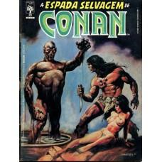 A Espada Selvagem de Conan 29 (1987)