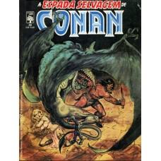 A Espada Selvagem de Conan 30 (1987)