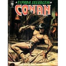 A Espada Selvagem de Conan 31 (1987)