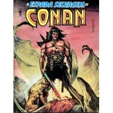 A Espada Selvagem de Conan 32 (1987)
