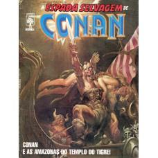 A Espada Selvagem de Conan 33 (1987)